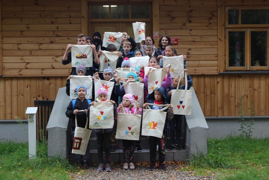 Wyjazd do Podlaskiego Muzeum Kultury Ludowej w Wasilkowie i Regionalnej Izby w Knyszynie