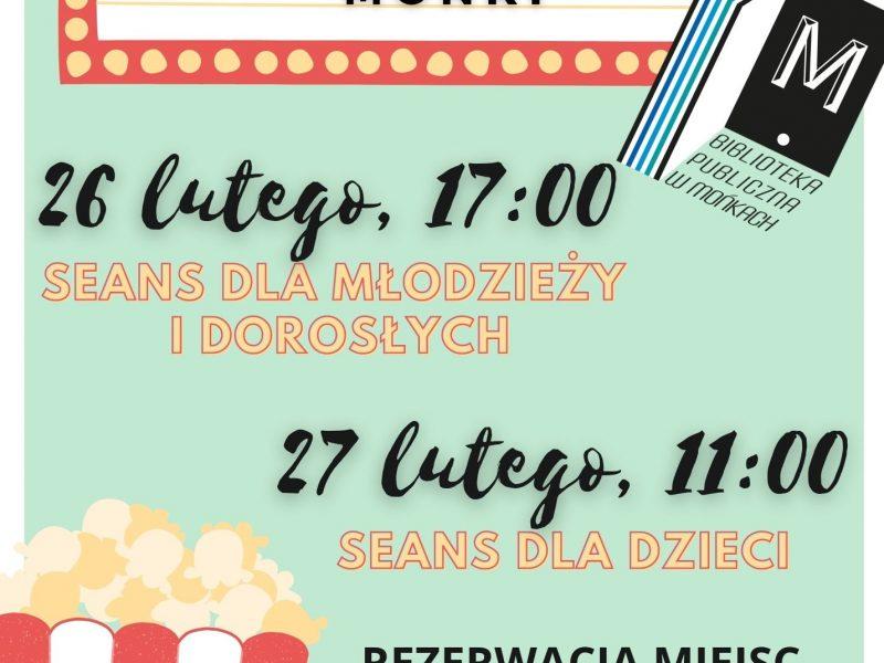 Kino 26-27.02.2021