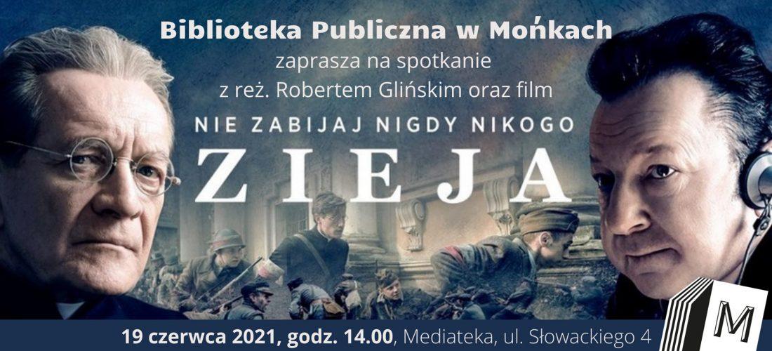 Seans filmowy pt. ZIEJA