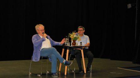 Spotkanie z reżyserem Robertem Glińskim