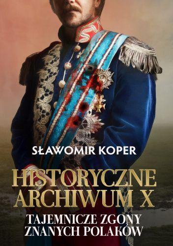 Historyczne archiwum x
